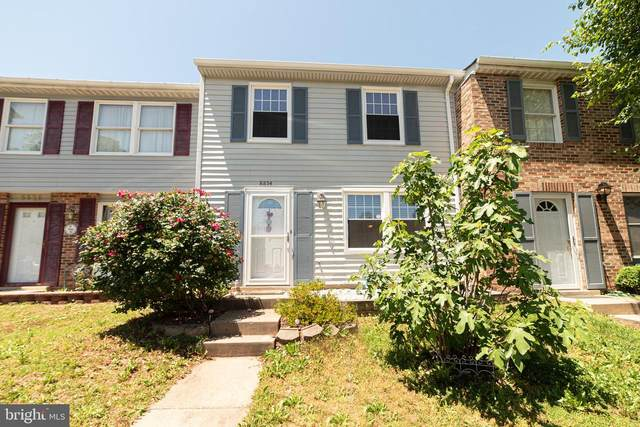 8854 Petersburg Court, MANASSAS, VA 20109 (#VAPW495112) :: Arlington Realty, Inc.