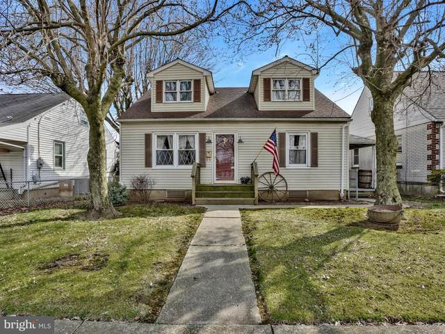 518 E Lehman Street, LEBANON, PA 17046 (#PALN113698) :: Liz Hamberger Real Estate Team of KW Keystone Realty