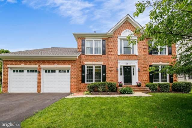 11415 Potomac Oaks Drive, ROCKVILLE, MD 20850 (#MDMC708008) :: Colgan Real Estate
