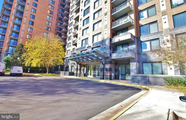 2451 Midtown Avenue #219, ALEXANDRIA, VA 22303 (#VAFX1129328) :: RE/MAX Cornerstone Realty
