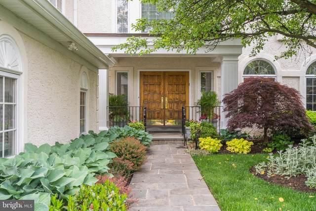 726 Canterbury Lane, VILLANOVA, PA 19085 (#PAMC648832) :: Erik Hoferer & Associates