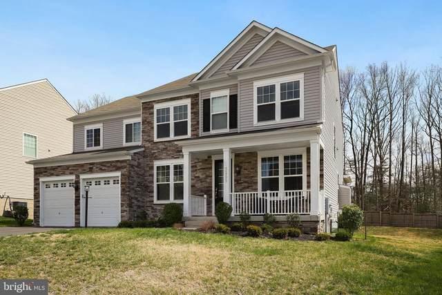 3203 Fledgling Circle, WOODBRIDGE, VA 22193 (#VAPW495120) :: Jacobs & Co. Real Estate