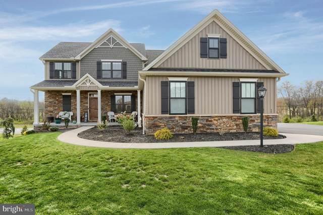 7053 Beaver Creek Road, HARRISBURG, PA 17112 (#PADA121470) :: The Joy Daniels Real Estate Group