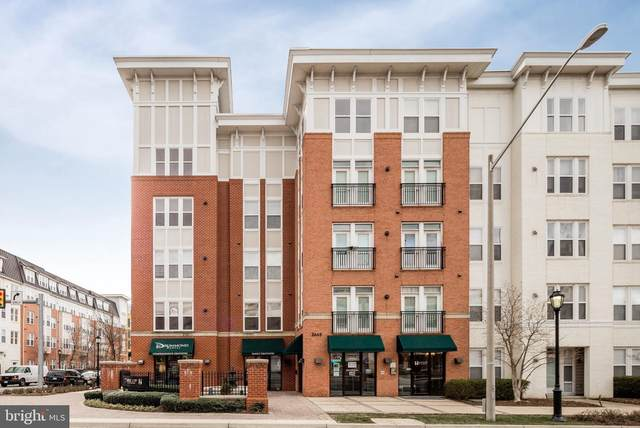 2665 Prosperity Avenue #219, FAIRFAX, VA 22031 (#VAFX1129330) :: RE/MAX Cornerstone Realty