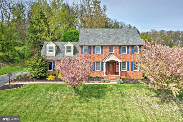 309 Forge Court, SPRING GROVE, PA 17362 (#PAYK137744) :: Younger Realty Group