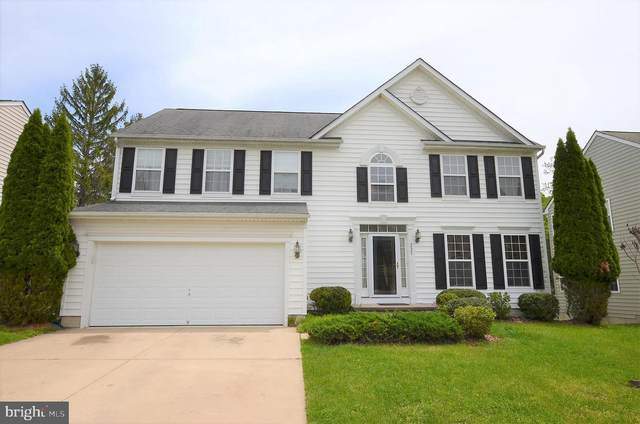 225 Earhart Court, OWINGS MILLS, MD 21117 (#MDBC494432) :: Dart Homes