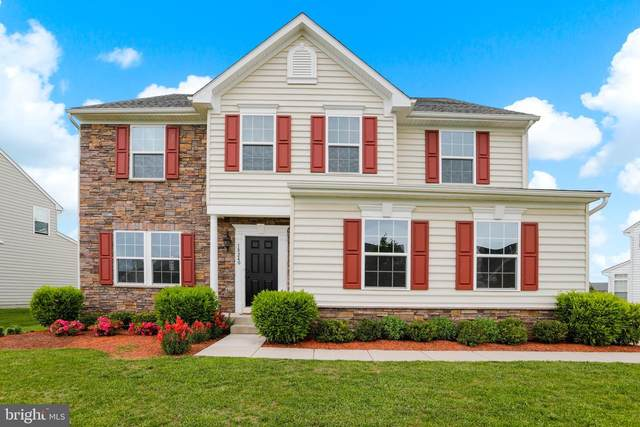 18240 Misty Acres Drive, HAGERSTOWN, MD 21740 (#MDWA172336) :: Tessier Real Estate