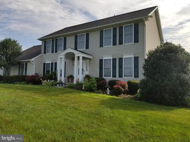 11339 Gift Road, CLEAR SPRING, MD 21722 (#MDWA172338) :: The Sky Group