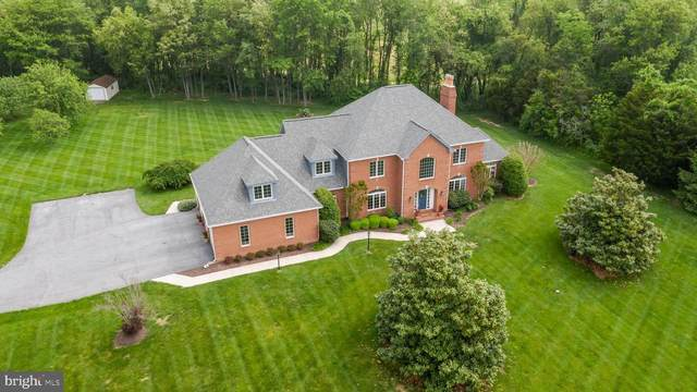 1470 Coventry Meadows Drive, SYKESVILLE, MD 21784 (#MDHW279584) :: The Kenita Tang Team