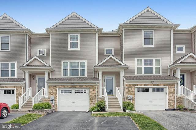 234 Millstone, MOUNTVILLE, PA 17554 (#PALA163062) :: Younger Realty Group