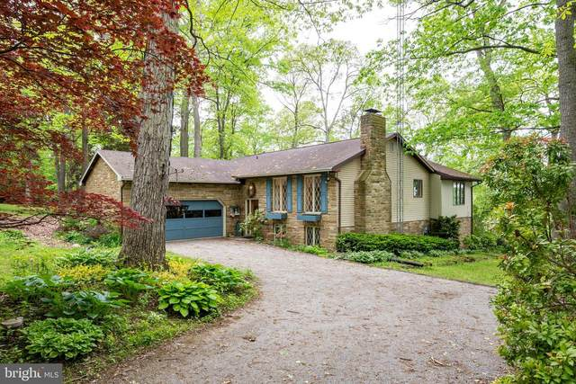 1915 Rosepointe Way, SPRING GROVE, PA 17362 (#PAYK137746) :: Younger Realty Group