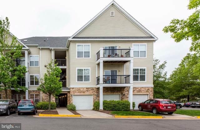 5170-H William Colin Court, CENTREVILLE, VA 20120 (#VAFX1129332) :: Jacobs & Co. Real Estate