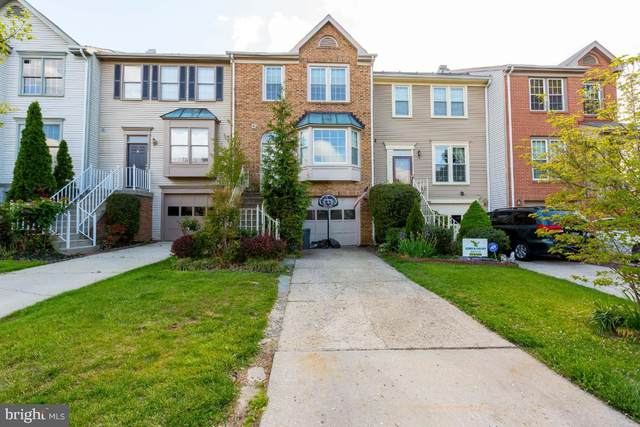 12229 Brittania Circle, GERMANTOWN, MD 20874 (#MDMC708028) :: Revol Real Estate