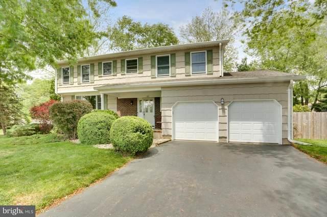 63 Terrapin Lane, HAMILTON TOWNSHIP, NJ 08619 (#NJME295644) :: Blackwell Real Estate