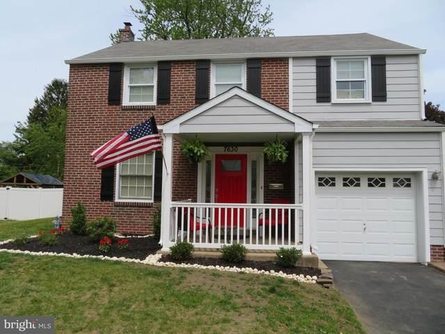 7630 Levis Road, CHELTENHAM, PA 19012 (#PAMC648864) :: Tessier Real Estate