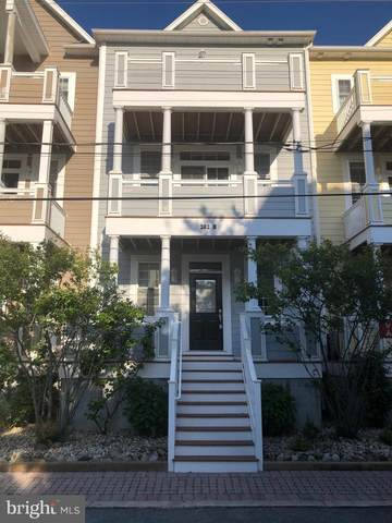 202-B Bayview Lane #7, OCEAN CITY, MD 21842 (#MDWO113910) :: Atlantic Shores Sotheby's International Realty