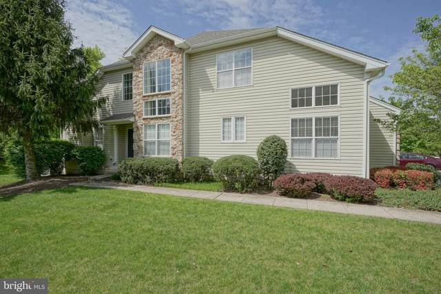 256 Torrey Pine Court, WEST CHESTER, PA 19380 (#PACT506450) :: CENTURY 21 Core Partners