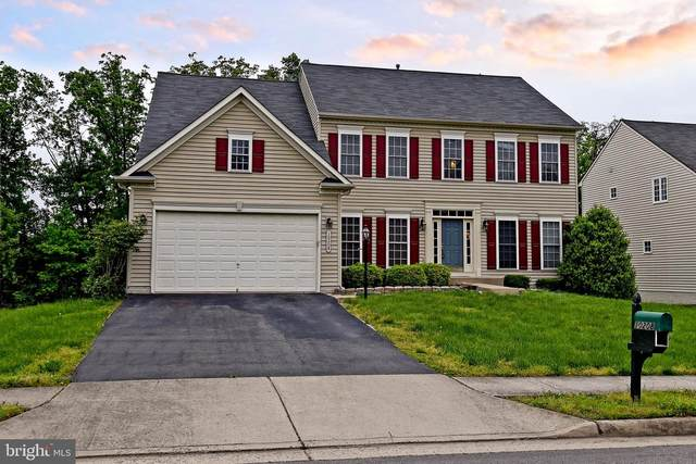 10208 Inchberry Court, BRISTOW, VA 20136 (#VAPW495140) :: Great Falls Great Homes