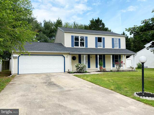 9 Lordship Lane, DOVER, DE 19901 (#DEKT238530) :: RE/MAX Coast and Country