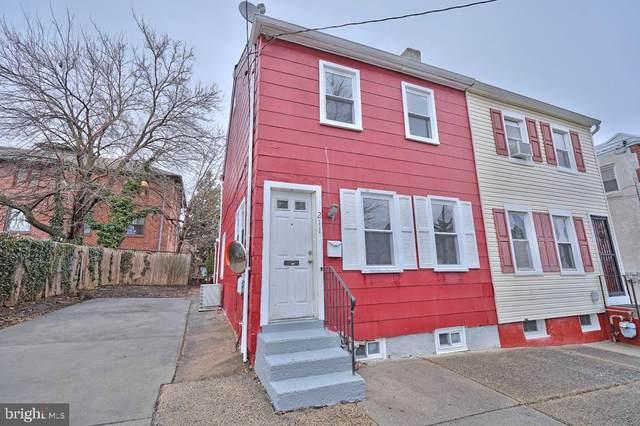 211 E Basin Street, NORRISTOWN, PA 19401 (#PAMC648876) :: The Steve Crifasi Real Estate Group