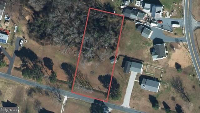 Lot 3, Parcel 393 Soundside Estates Road, DEAL ISLAND, MD 21821 (#MDSO103514) :: The Piano Home Group
