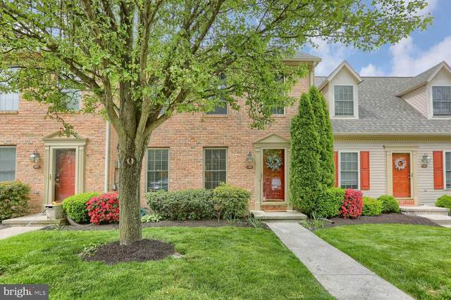 1489 Olde Oak Court, MECHANICSBURG, PA 17050 (#PACB123616) :: The Joy Daniels Real Estate Group