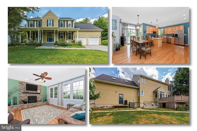 10304 Stirrup Court, NEW MARKET, MD 21774 (#MDFR264416) :: ExecuHome Realty