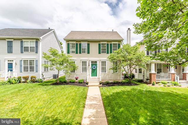 26180 Lands End Drive, CHANTILLY, VA 20152 (#VALO411192) :: Erik Hoferer & Associates