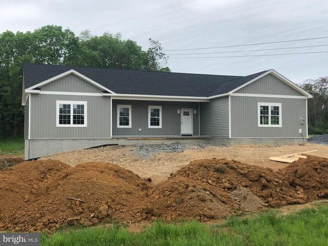 254 Elestial, MARTINSBURG, WV 25404 (#WVBE177236) :: Hill Crest Realty