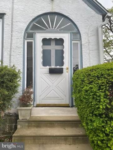 223 Parker Avenue, UPPER DARBY, PA 19082 (#PADE518690) :: Linda Dale Real Estate Experts