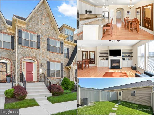 3029 Stoners Ford Way, FREDERICK, MD 21701 (#MDFR264420) :: Network Realty Group