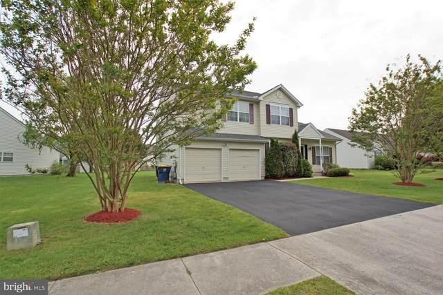 116 Chelsea Way, DOVER, DE 19904 (#DEKT238540) :: Linda Dale Real Estate Experts