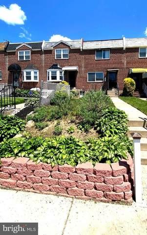 7805 Fayette Street, PHILADELPHIA, PA 19150 (#PAPH896560) :: Larson Fine Properties
