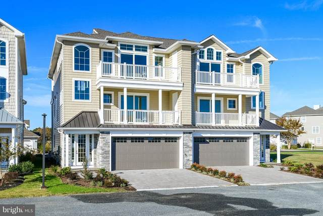 12920 Carmel Avenue #7, OCEAN CITY, MD 21842 (#MDWO113922) :: Dart Homes