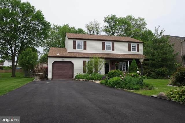 552 Ivyland Road, WARMINSTER, PA 18974 (#PABU496544) :: Better Homes Realty Signature Properties