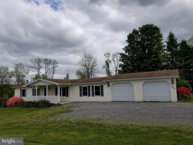 350 Mount Zion Road, DILLSBURG, PA 17019 (#PAYK137760) :: The Joy Daniels Real Estate Group