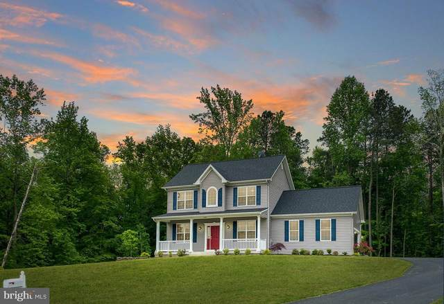 17095 Sweetwater Court, HUGHESVILLE, MD 20637 (#MDCH213884) :: The Maryland Group of Long & Foster Real Estate