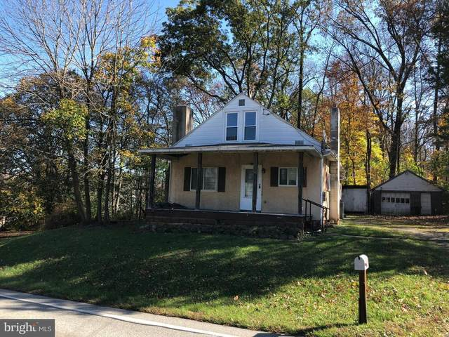 1902 Gilbertsville Road, POTTSTOWN, PA 19464 (#PAMC648926) :: The John Kriza Team