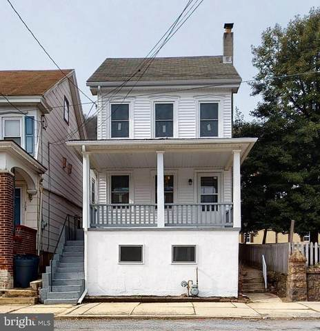 506 South Avenue, JIM THORPE, PA 18229 (#PACC116076) :: Bob Lucido Team of Keller Williams Integrity
