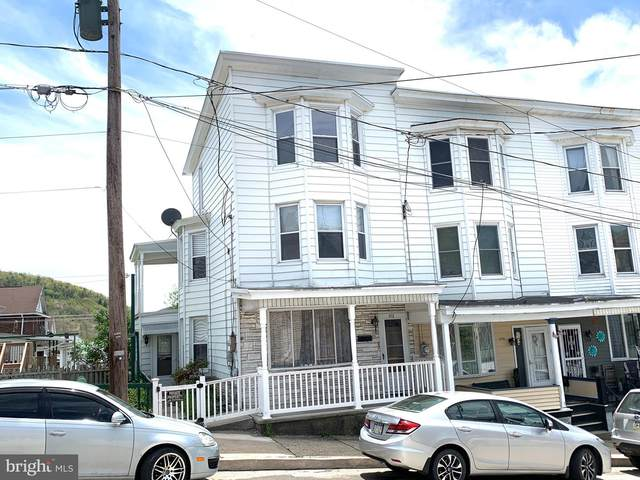 312 Biddle Street, TAMAQUA, PA 18252 (#PASK130616) :: The Heather Neidlinger Team With Berkshire Hathaway HomeServices Homesale Realty