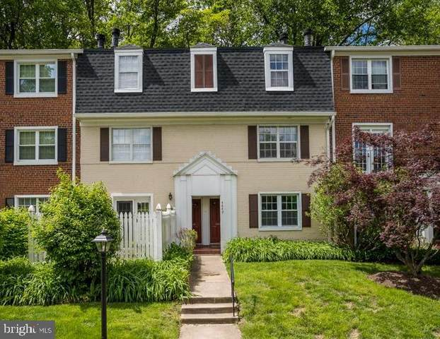 4649 28TH Road S A, ARLINGTON, VA 22206 (#VAAR163046) :: Great Falls Great Homes
