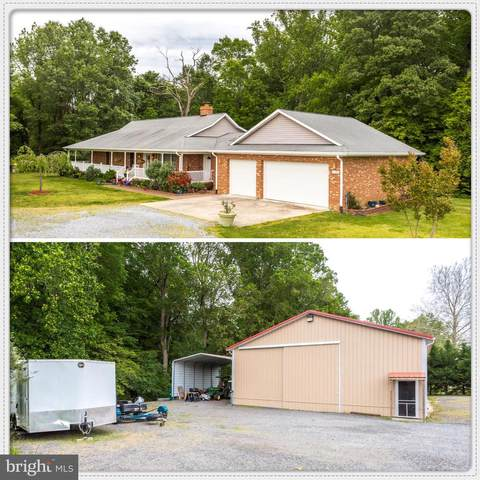 11570 Lucknow Lane, LA PLATA, MD 20646 (#MDCH213886) :: The Maryland Group of Long & Foster Real Estate