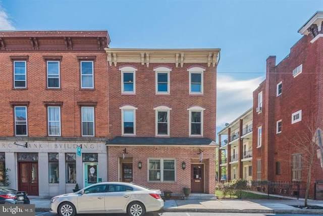47-49 W Main Street, MECHANICSBURG, PA 17055 (#PACB123630) :: Liz Hamberger Real Estate Team of KW Keystone Realty