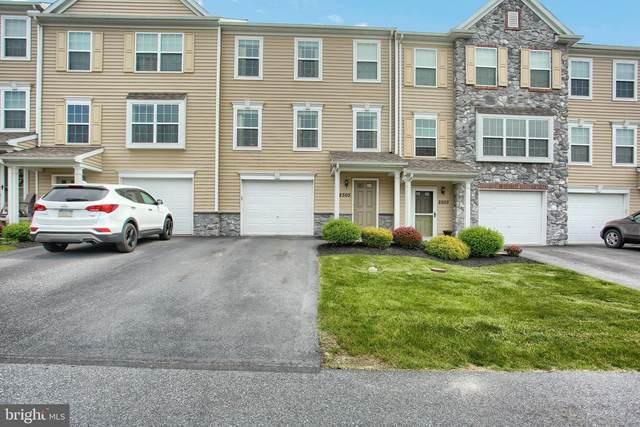 2505 Oakwood Lane, HARRISBURG, PA 17110 (#PADA121498) :: Liz Hamberger Real Estate Team of KW Keystone Realty