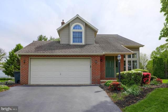 442 Buchanan Drive, EPHRATA, PA 17522 (#PALA163088) :: The Joy Daniels Real Estate Group