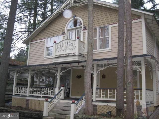 409 7TH Street, MT GRETNA, PA 17064 (#PALN113716) :: The Joy Daniels Real Estate Group