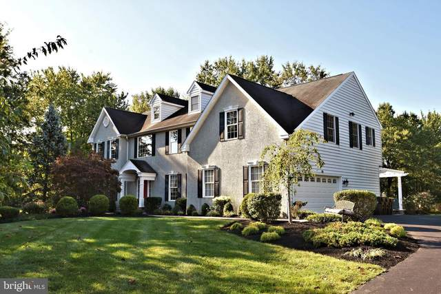 1038 Springhouse Drive, AMBLER, PA 19002 (#PAMC648934) :: Better Homes Realty Signature Properties