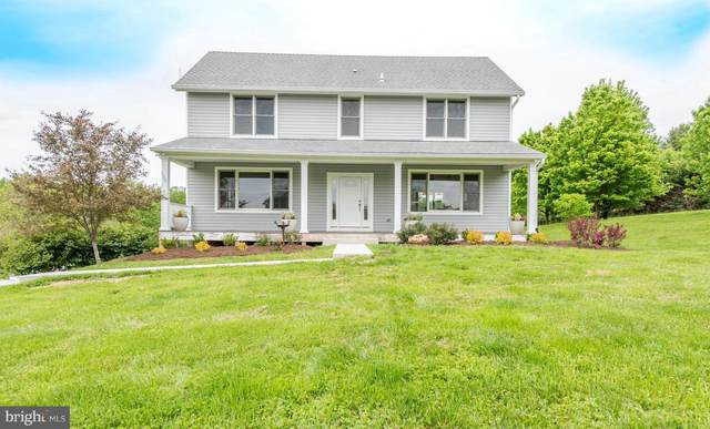 1396 Buckhorn Road, SYKESVILLE, MD 21784 (#MDCR196706) :: Bob Lucido Team of Keller Williams Integrity