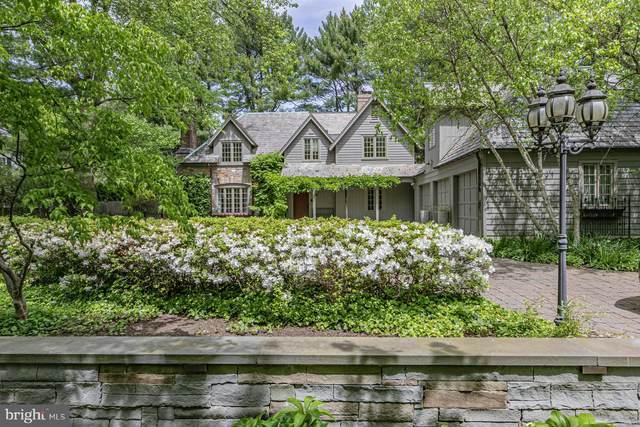 23 Hodge Road, PRINCETON, NJ 08540 (#NJME295678) :: Tessier Real Estate