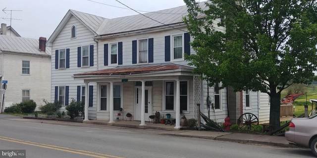 137 E Main Street, BLAIN, PA 17006 (#PAPY102106) :: TeamPete Realty Services, Inc